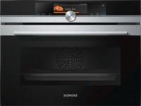 Фото - Духовой шкаф Siemens CS 658GRS1 нержавеющая сталь