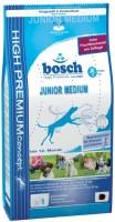 Корм для собак Bosch Junior Medium 3кг