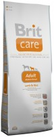 Корм для собак Brit Care Adult Medium Breed Lamb/Rice 12 кг