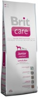 Корм для собак Brit Care Junior Large Breed Lamb/Rice 1 kg