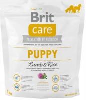 Корм для собак Brit Care Puppy All Breed Lamb/Rice 1кг