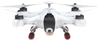 Квадрокоптер (дрон) Walkera QR X350 Premium BNF