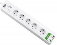 Сетевой фильтр / удлинитель APC PM5U-RS