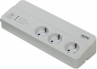 Сетевой фильтр / удлинитель APC PM6-RS 2м  белый