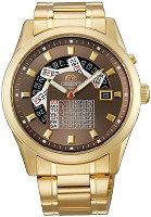 Фото - Наручные часы Orient FX01001T