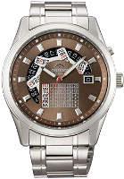 Фото - Наручные часы Orient FX01002T