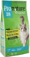 Фото - Корм для кошек Pronature Original Seafood Delight 0.35 kg