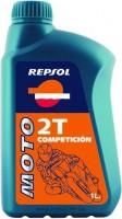 Моторное масло Repsol Moto Competicion 2T 1L 1л