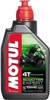 Моторное масло Motul Scooter Expert MA 4T 10W-40 1L 1л