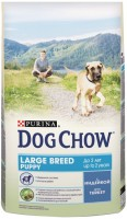 Корм для собак Purina Dog Chow Puppy Large Breed 14 kg 14кг