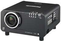 Проєктор Panasonic PT-DZ12000