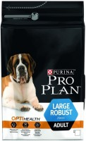 Фото - Корм для собак Pro Plan  Large Adult Robust 3 kg