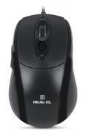 Мышка REAL-EL RM-290
