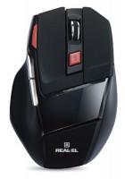 Мышка REAL-EL RM-500