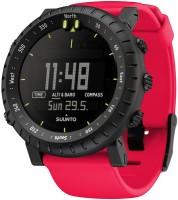 Наручные часы Suunto Core Red Crush