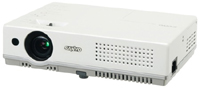 Проєктор Sanyo PLC-XW60