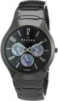 Фото - Наручные часы Skagen 817SXBC1