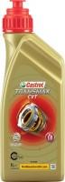 Фото - Трансмиссионное масло Castrol Transmax CVT 1л