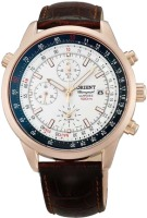 Фото - Наручные часы Orient TD09005W