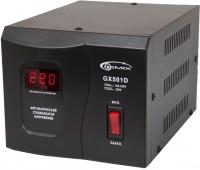 Стабилизатор напряжения Gemix GX-501D 0.5кВА / 350Вт