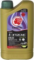 Моторное масло Idemitsu Extreme ECO 0W-20 1L