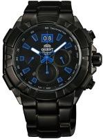 Фото - Наручные часы Orient TV00005B