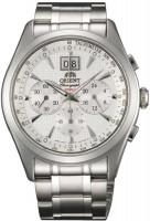Фото - Наручные часы Orient TV01003W
