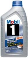 Моторное масло MOBIL FS X1 5W-40 1л