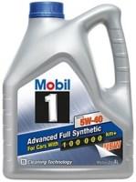 Моторное масло MOBIL FS X1 5W-40 4л