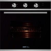 Фото - Духовой шкаф LIBERTY HO 718 черный