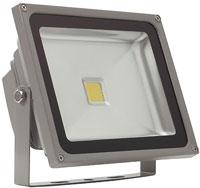 Фото - Прожектор / светильник Kanlux Mondo LED MCOB-30-GR