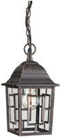 Прожектор / светильник Massive Monastir 15196