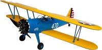 Радиоуправляемый самолет Sonic Modell PT-17 Stearman ARF