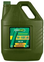 Моторное масло OILRIGHT M-10G2K 10л