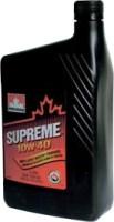 Моторное масло Petro-Canada Supreme 10W-40 1л