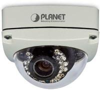 Камера видеонаблюдения PLANET ICA-5250V