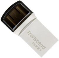 USB Flash (флешка) Transcend JetFlash 890  32ГБ
