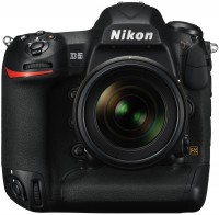 Фотоаппарат Nikon D5 kit