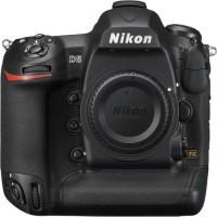 Фото - Фотоаппарат Nikon D5 body