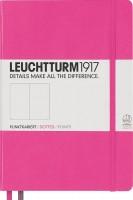 Фото - Блокнот Leuchtturm1917 Dots Notebook Pink