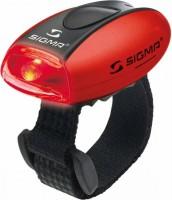 Фото - Велофонарь Sigma Micro Backlight
