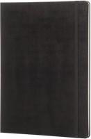 Фото - Ежедневник Moleskine PRO New Notebook Large Black
