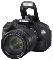 Фото - Фотоаппарат Canon EOS 600D  kit 18-135
