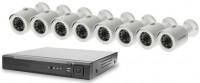 Комплект видеонаблюдения Tecsar AHD 8OUT