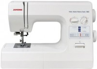 Швейная машина / оверлок Janome HD 1800