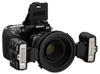 Вспышка Nikon Kit R1