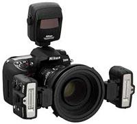 Вспышка Nikon Kit R1C1