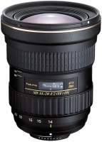 Объектив Tokina AT-X 14-20mm f/2.0 PRO DX