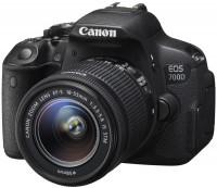 Фото - Фотоаппарат Canon EOS 700D  kit 18-135