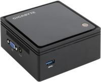 Фото - Персональный компьютер Gigabyte BRIX (GB-BACE-3000)